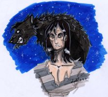 Commission: Sirius Black for Noucky by Agatha-Macpie