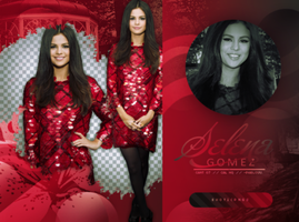 Pack Png 1181 // Selena Gomez. by ExoticPngs