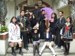 Class of Cosplay University 08 by japanesenagi