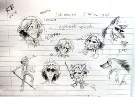 ITL:: More RB Sketches by Inonibird