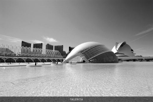 Valencia Revisited 2 by dasens
