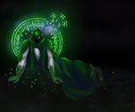 The Spectre by GhostOfChristmasLost