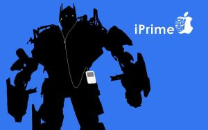 iPrime by Xagnel95