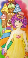 Candyland by scarlb12