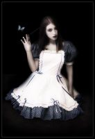 Don't You Like To Dress Me Up by LornaDoone