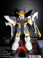 Gundam Model Pics 23 of 35 by nuinyulmaion