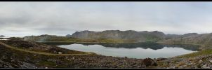 Norway.32: Road to Nordkapp.7 by CrLT