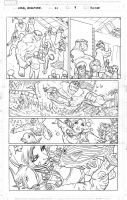 Some Marvel Adventures Hulk 09 by amilcar-pinna
