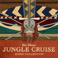Jungle Cruise Audio Cover by CARipple