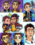 borderlands - Collection of dorks by KeyshaKitty