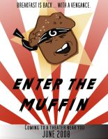 Enter the Muffin... by Apple-Dee