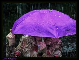 Purple by Arawn-Photography