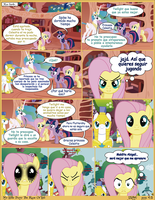 MLP The Rose Of Life pag 45 by j5a4
