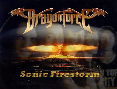 Dragonforce Design by BeetisMan