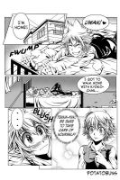 Reborn Doujinshi Page 7 by Potatobuns