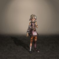 Borderlands 2 Tiny Tina by ArmachamCorp