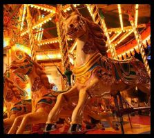Carousel by neversometimes