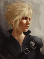 Cloud by Glaesii
