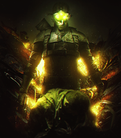 Splinter Cell by GFX-3ngine