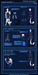 :Antares Iceslayer: Pilot suit 2.0 by AntaresIceslayer