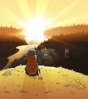 Wendy by markmak