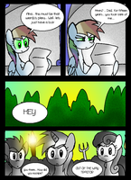 My Little Dashie II: Page 154 by NeonCabaret