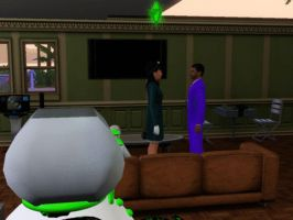 Sims 3 - Eugene will go make a picnic for us by Magic-Kristina-KW