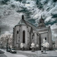 Church of St Michael by hellmet