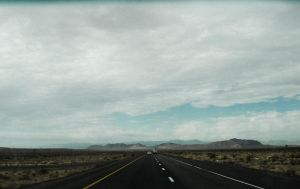 Long Road Home by myrnajacobs