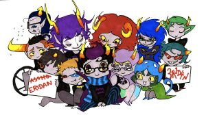 love for Eridan by starthere13