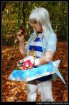 Ryou: It's time to duel by Majin-sama