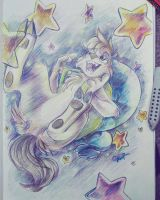 starry by Iyd