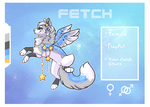 //Fetch Reference// by snowpups123