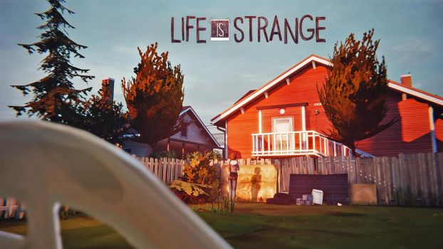 Life Is Strange by KateWindhelm