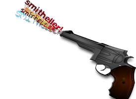 Gun shot by smitheller