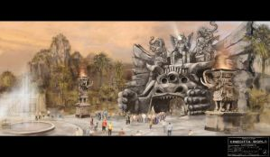 The moloch by cinecittaworld