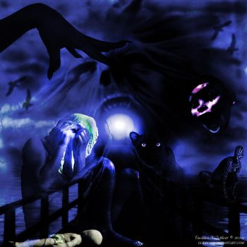 Childhood Fears by Godiva500