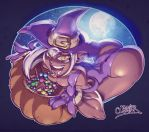 Halloween 2009 by wagnerf