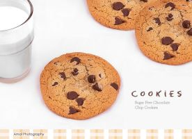Cookies by Amal2