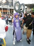 Anime Expo 2015 16 by iancinerate