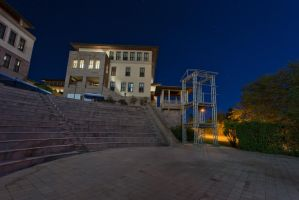 KU HDR #2 by can16358p