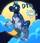[CLOSED JUDGING] DTA : Snapadile Little Moon by ParadiseFever