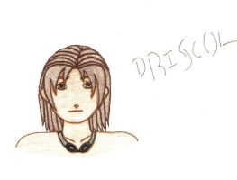 Driscol by missionquestthing