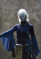 Drow's Command by emerald825