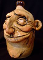 face jug complete smile 2 by thebigduluth