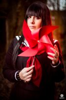 Ai Enma - Hell Girl - 5 by kaihansen3004
