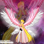 Stella Dimentix New Look by florainbloom