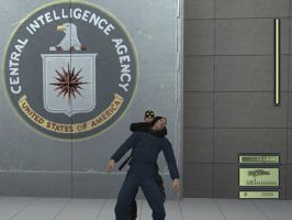CIA by ProfessorPwnage