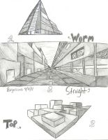 Point of Views 2 by Burgerlicious