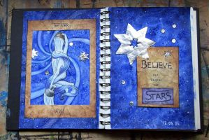 Art journal - week 1 by bodaszilvia